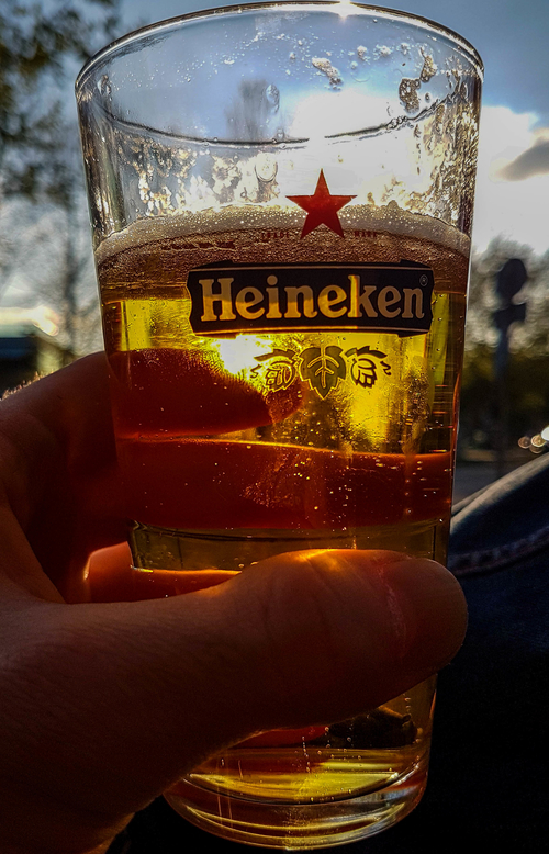 Heineken-beer-Amsterdam