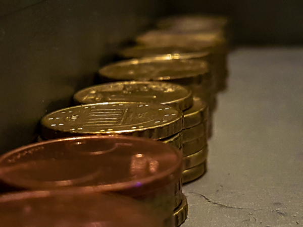 large-number-of-coins