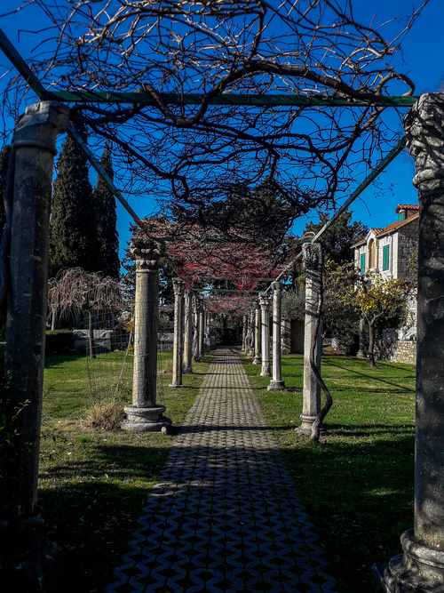 Tusculum-museum-Salona-Solin-Croatia