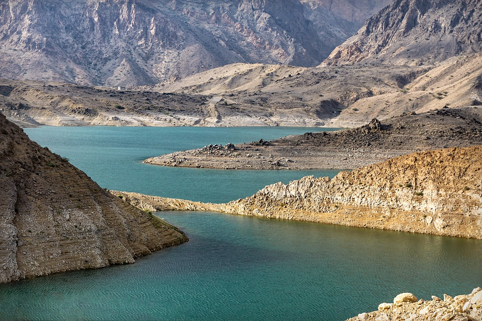 Nature of Oman