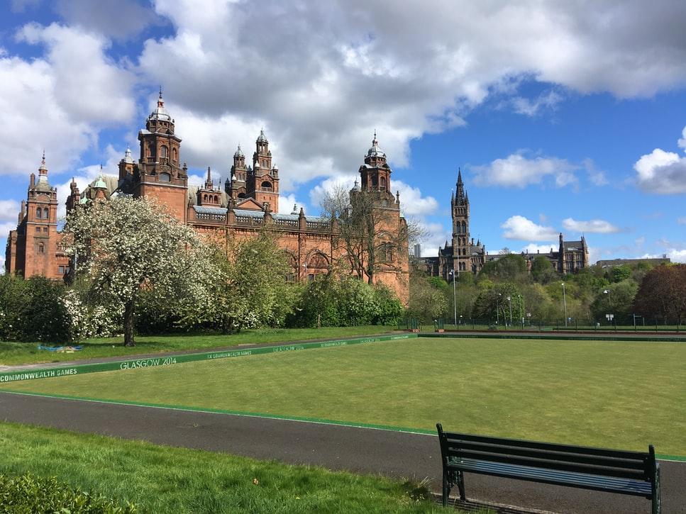 Art galleries in Glasgow