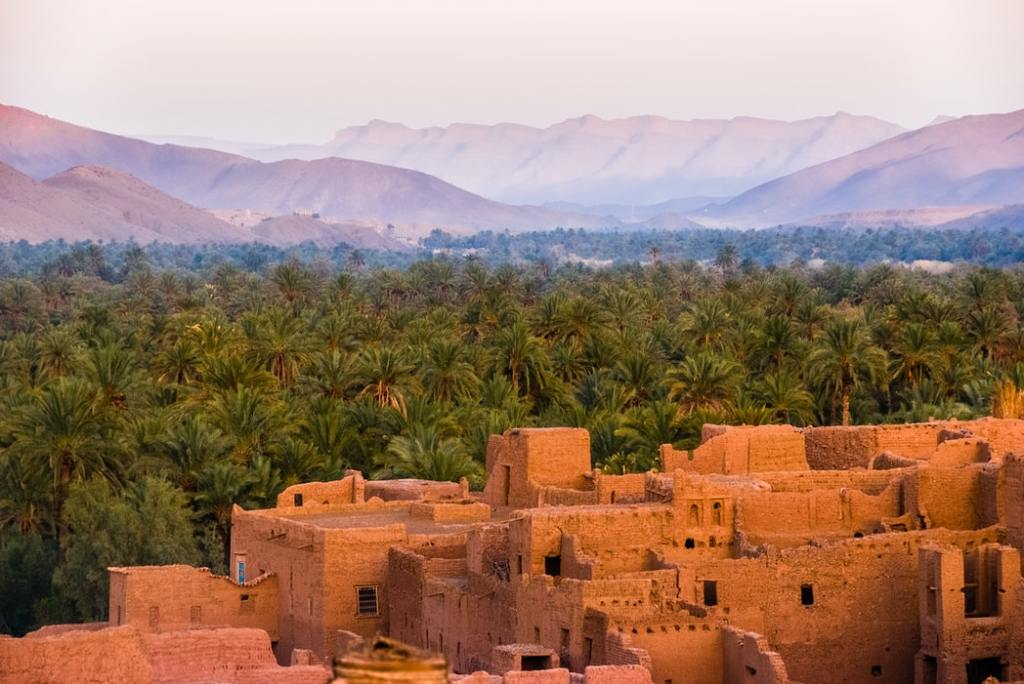 Tamnogualt Morocco